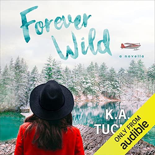 Forever Wild cover art