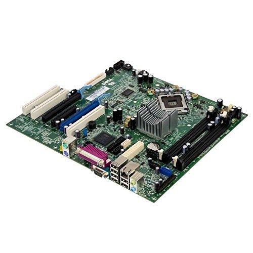 Dell Hauptplatine PC 0TP412 TP412 Precision T3400 Hauptplatine
