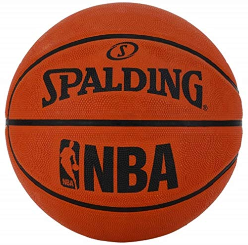 Spalding NBA SZ. 5 (83-964Z) Basketballs, Juventud Unisex, Orange