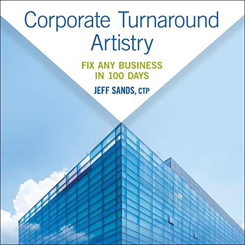 Corporate Turnaround Artistry Titelbild