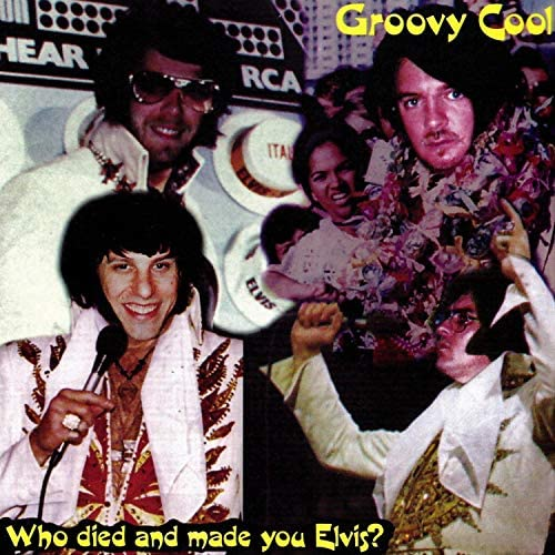 Groovy Cool