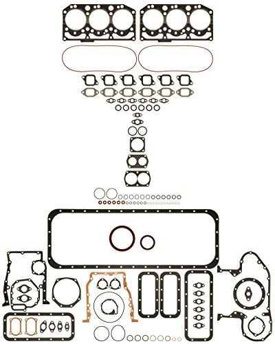 Ajusa 50131900 Jeu complet de joints d'étanchéité, moteur