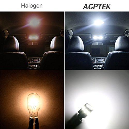 AGPTEK LB12-EU