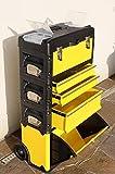 Metal Herramientas Caja De Herramientas Taller carro XXL Type b305a de D de as de S