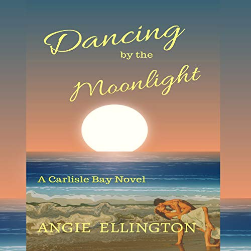 Dancing by the Moonlight audiobook cover art