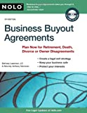 Image of Business Buyout Agreements: A Step-by-Step for Co-Owners