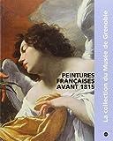 Les peintures françaises avant 1815