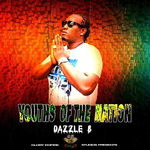 Dazzle B