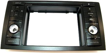 schwarz Blaupunkt 1081234010001 Ger/ätehalter TravelPilot 17,8 cm 7 Zoll