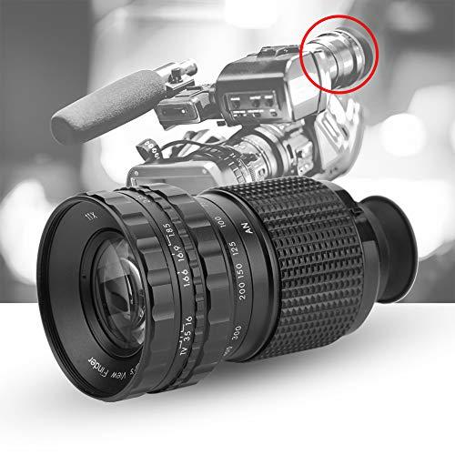 DAUERHAFT Sucher mit Converter High Definition Portable für Regisseure