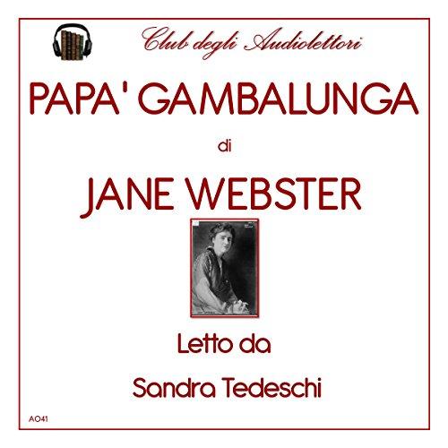 Papà Gambalunga Titelbild