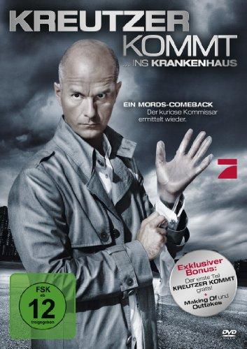 ins Krankenhaus (2 DVDs)