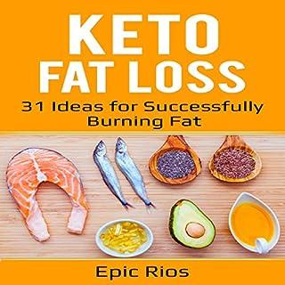 Keto Fat Loss cover art