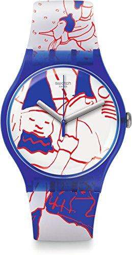 Reloj Swatch - Mujer SUOZ217
