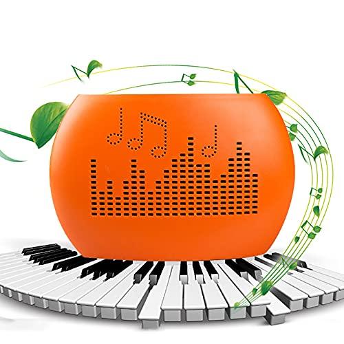 Deumidificatore Per Mini Pianoforte, Ricaricabile E Riutilizzabile, Deumidificazione Silenziosa Quando Si Suona Il Pianoforte,Orange