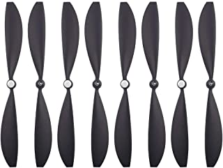 Islandse❤8pcs Drone Propellers Blades Wings Accessories Parts for GoPro Karma Black New