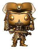 Funko- Pirates of The Caribbean 5-Jack Gold Sparrow Figurina, Multicolor, 13842...