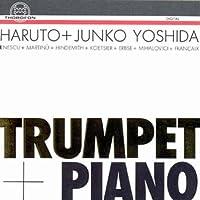 TRUMPET+PIANO