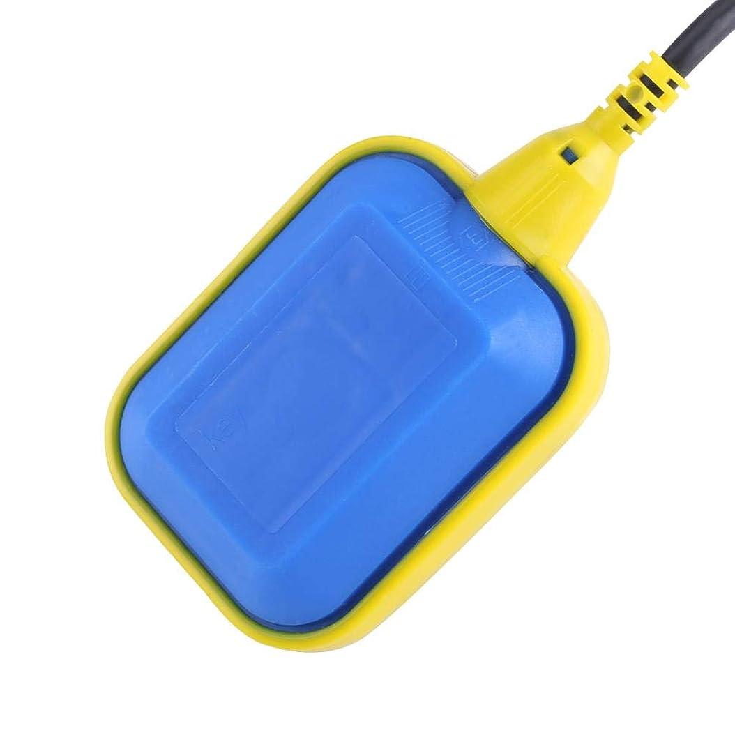 ようこそ硬化する眼安全スイッチ、調整可能な自動フロートスイッチ、フローティングスイッチ、バレル用プール用(2 meters)