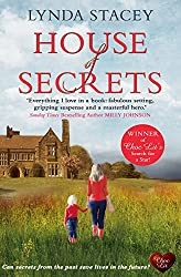 Books Set in Yorkshire: House of Secrets by Lynda Stacey. yorkshire books, yorkshire novels, yorkshire literature, yorkshire fiction, yorkshire authors, best books set in yorkshire, popular books set in yorkshire, books about yorkshire, yorkshire reading challenge, yorkshire reading list, york books, leeds books, bradford books, yorkshire packing list, yorkshire travel, yorkshire history, yorkshire travel books, yorkshire books to read, books to read before going to yorkshire, novels set in yorkshire, books to read about yorkshire