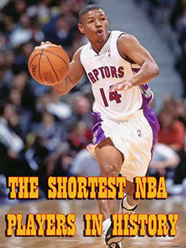 The Shortest NBA Players In History
