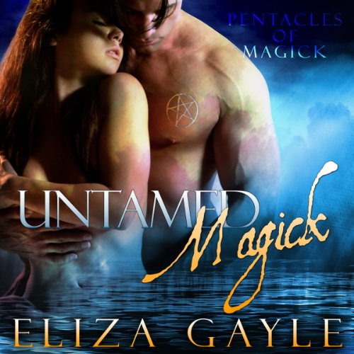 Untamed Magick cover art