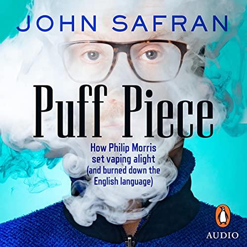 Puff Piece cover art