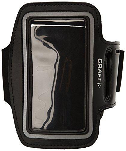 Craft MP3 Telefon Armgurt Music Armbelt TS Mp3/telefon, Black, One size