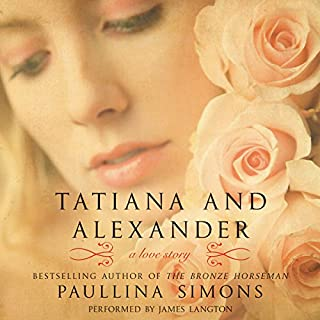 Tatiana and Alexander cover art