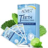Teeth Whitening Strips-Dental Whitener Professional Effect Whitening Strips,Whitener Whitening Teeth Kit,Tooth Oral Care No Sensitivity, Helps to whiten teeth -21 Pack(42 Pcs)