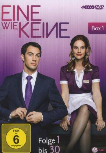 Box 1: Folge 1-30 (4 DVDs)