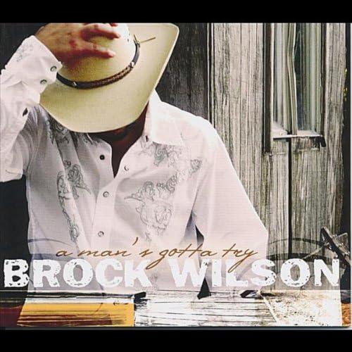 Brock Wilson