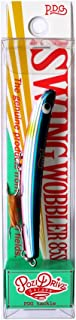 POZIDRIVEGARAGE(ポジドライブガレージ) ミノー スウィング ウォブラー 85S #02 カタクチピンクベリー ルアー