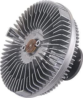 2839 Engine Cooling Fan Clutch - for 1997-1999 Chevrolet GMC C1500 C2500 K1500 K2500 Suburban 6.5L Turbo Diesel