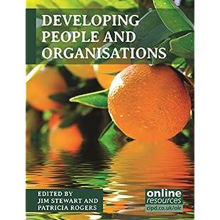 Developing People and Organisations:Tytoftetsi