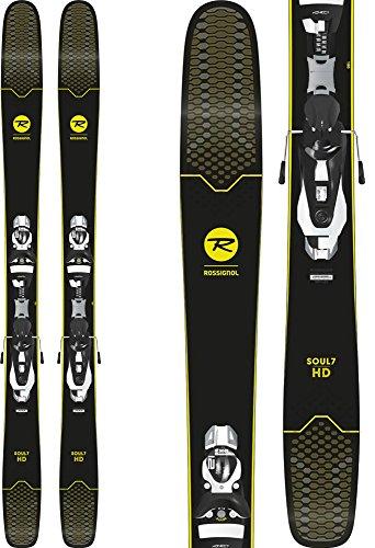 Rossignol Soul 7 HD Skis w/ Konect NX 12 Dual WTR Bindings Mens Sz 180cm