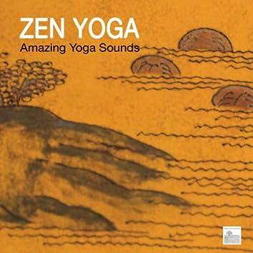 Zen Yoga Music for Relaxation, Meditation, Chakra Balancing and Healing