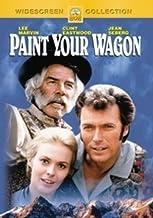 Paint Your Wagon [Edizione: Stati Uniti] [Italia] [DVD]