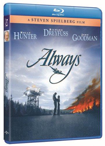 Always  [Blu-ray] [Importado]