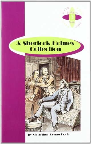 A SHERLOCK HOLMES COLLECTION 3ºESO