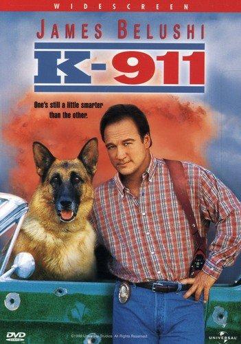 K-911 DVD
