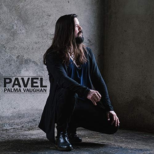 Pavel Palma Vaughan