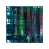 Gerhard Richter Abstract Painting, 1992 Poster Bild