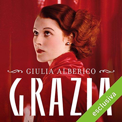 Grazia   Giulia Alberico