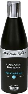 黒キャビアで強化の髪の毛修理コンディショナー 400mL 死海ミネラル ( Hair-Repair Conditioner enriched with Black Caviar