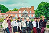 STRAY KIDS - First Photobook Stay in London 325p
