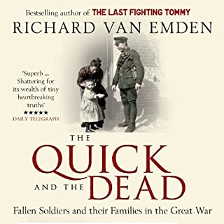 The Quick and the Dead cover art