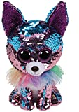 TY – TY36268 – Flippables – Plüschtier mit Pailletten Yappy der Chihuahua