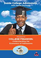 College Finances: Understanding the Ecomnomics of Admissions [DVD]
