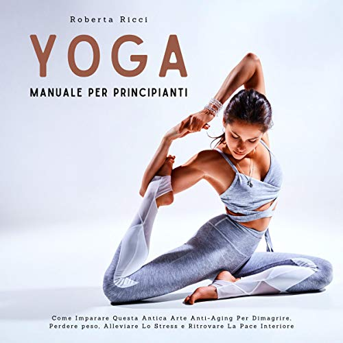 Yoga copertina